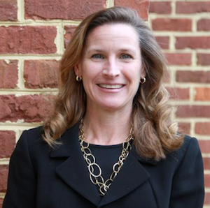 Clarissa Cullers MBA, PCC, BCC, SPHR